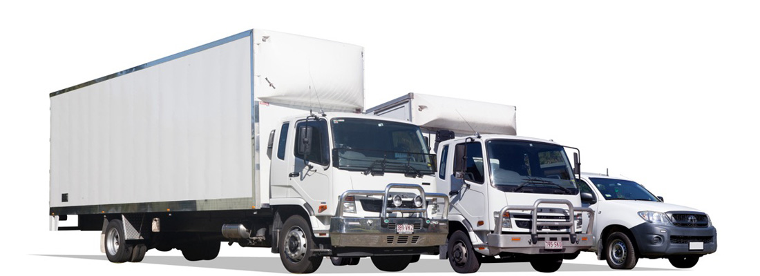 Max Care Removals Fleet