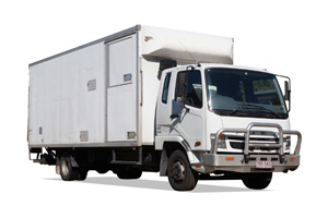 Maxcare Removals Medium Truck